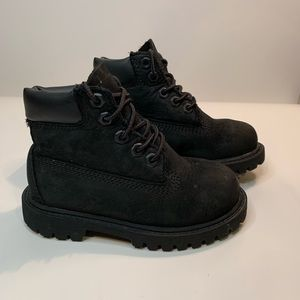 Timberland Shoes - Timberland Toddler Boots